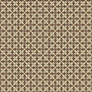 cream pattern 4