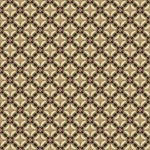 cream pattern 2