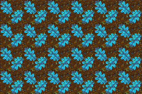 earthy scatter fabric by keweenawchris on Spoonflower - custom fabric