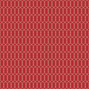 Scroll Red