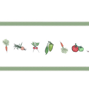 VeggieStripes