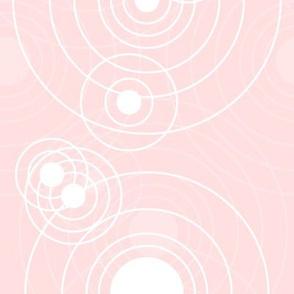 Soft Pink Echo