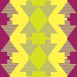 Aztec Pop