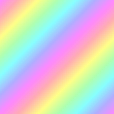 03258739 : diagonal rainbow fabric by sef on Spoonflower - custom fabric