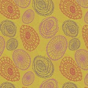 Limpet Waltz - Gold