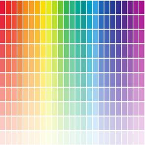 RainbowScale