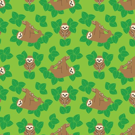 Rstanley_sloth_spoonflower_shop_preview