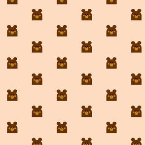 Bear-ch