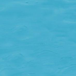 Silky Aqua Lakewater
