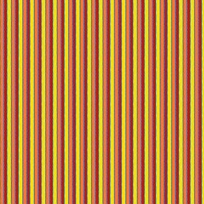 Kolonaki Stripe - B. B.