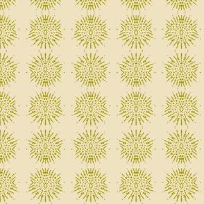Stars Green
