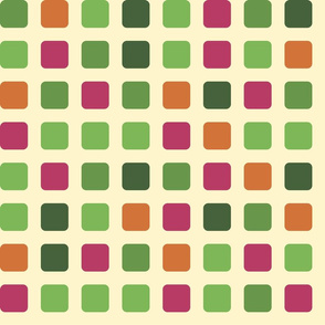 Geometric Mod 6
