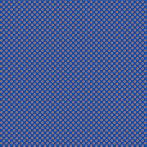 Kolonaki Dots - B. B. fabric by siya on Spoonflower - custom fabric