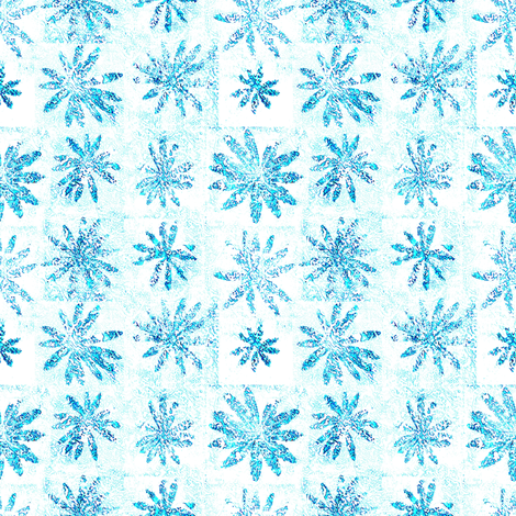 surfside lupine fabric by keweenawchris on Spoonflower - custom fabric