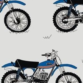 1974 Ossa Phantom 250KJ
