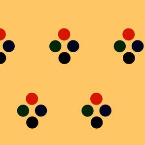 aidaangelina's letterquilt