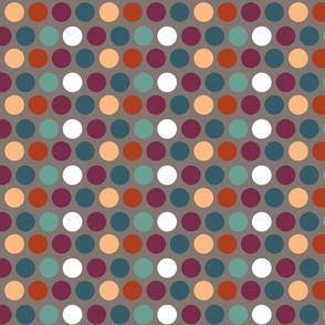 Sew Much Fun Dots