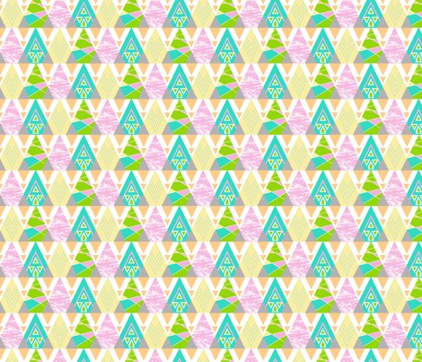 Tribal_triangles_spoonflower_shop_preview