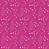 Juju in pink