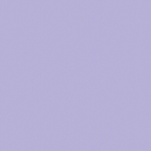 Faux Lavender Corduroy