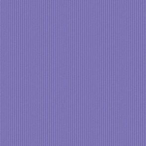 Faux Purple Corduroy