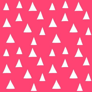 pink-triangles