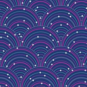 Time-Lapse NightSky