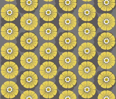 Laecker fabric by brainsarepretty on Spoonflower - custom fabric
