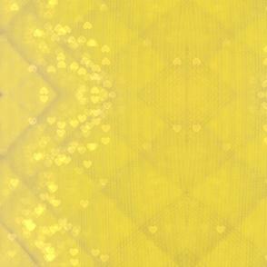 Yellow Bokeh