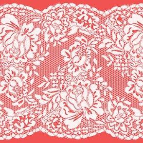 Lace Cayenne