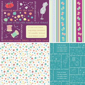 Sew Cute Collection