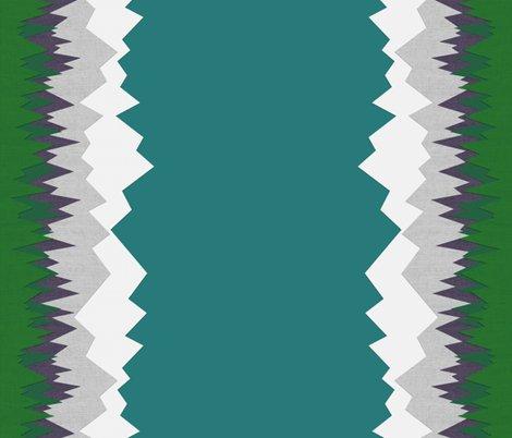 Rmountain_range___alpine_night___border_print___double___peacoquette_designs___copyright_2014_shop_preview