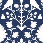 Oiseaux in Navy