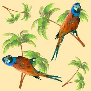 Bombastic Palmer&Parrot ©