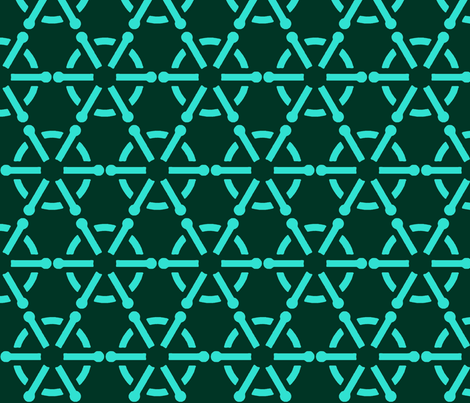 Ship's Wheel fabric by boris_thumbkin on Spoonflower - custom fabric