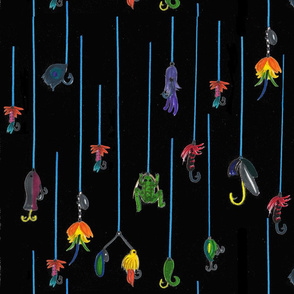 lures by ZoeyHeart
