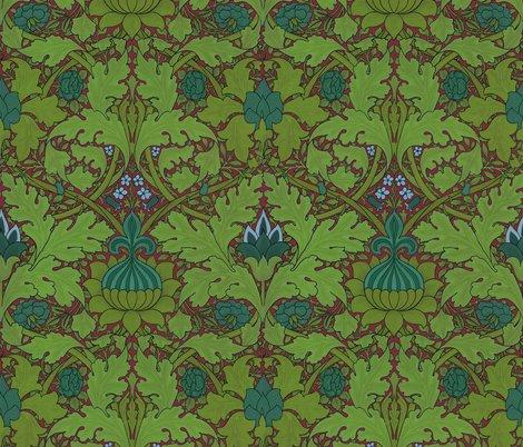 Rrwilliam_morris___growing_damask___seaside_garden_on_puce___peacoquette_designs___copyright_2014_shop_preview
