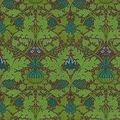 Rrwilliam_morris___growing_damask___seaside_garden_on_puce___peacoquette_designs___copyright_2014_shop_thumb
