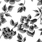 Rfleurs_de_provence___black_and_white___peacoquette_designs___copyright_2014_shop_thumb