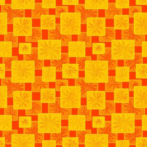 hot lupine fabric by keweenawchris on Spoonflower - custom fabric