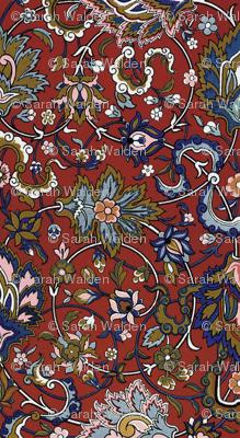 Genni's Tapestry ~ Annii and Ursa ~ Medium