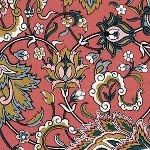 Genni's Tapestry ~ Anni