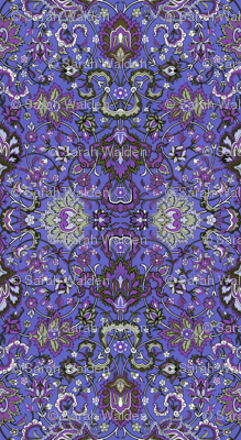 Genni's Tapestry ~ Angria