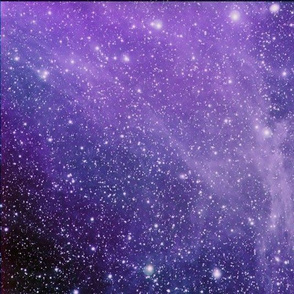 HD Outer Space Stars Nebulae