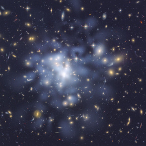 HD Hubble Helps Astronomers Map Dark Matter in Abell 1689 (2010-11-11)