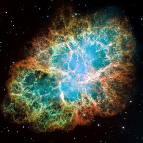 HD A Giant Hubble Mosaic of the Crab Nebula