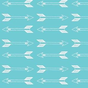Aqua Arrows