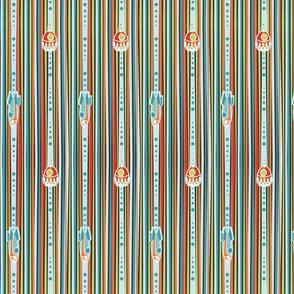 Rocket Stripe