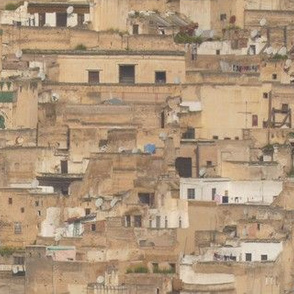 Moroccan_city