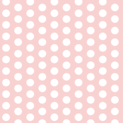 pretty polka dot